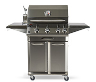 550 lux series barbecue