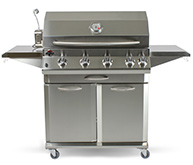 Lux Series Grills
