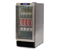Jackson Grills 15&#8221 Outdoor Beverage Center