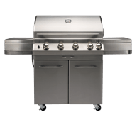 Premier Series Grill