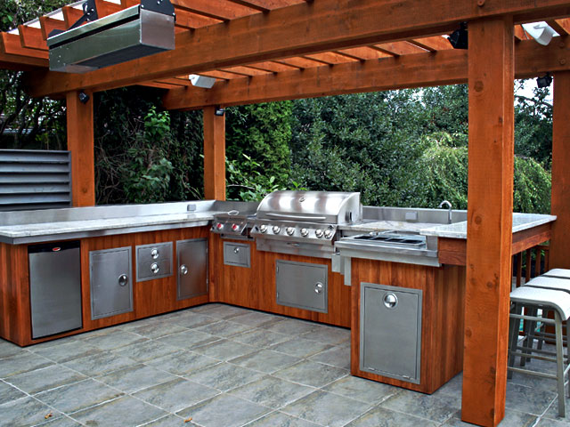 Gas Grills Outdoor Kitchens Gallery Jackson Grills