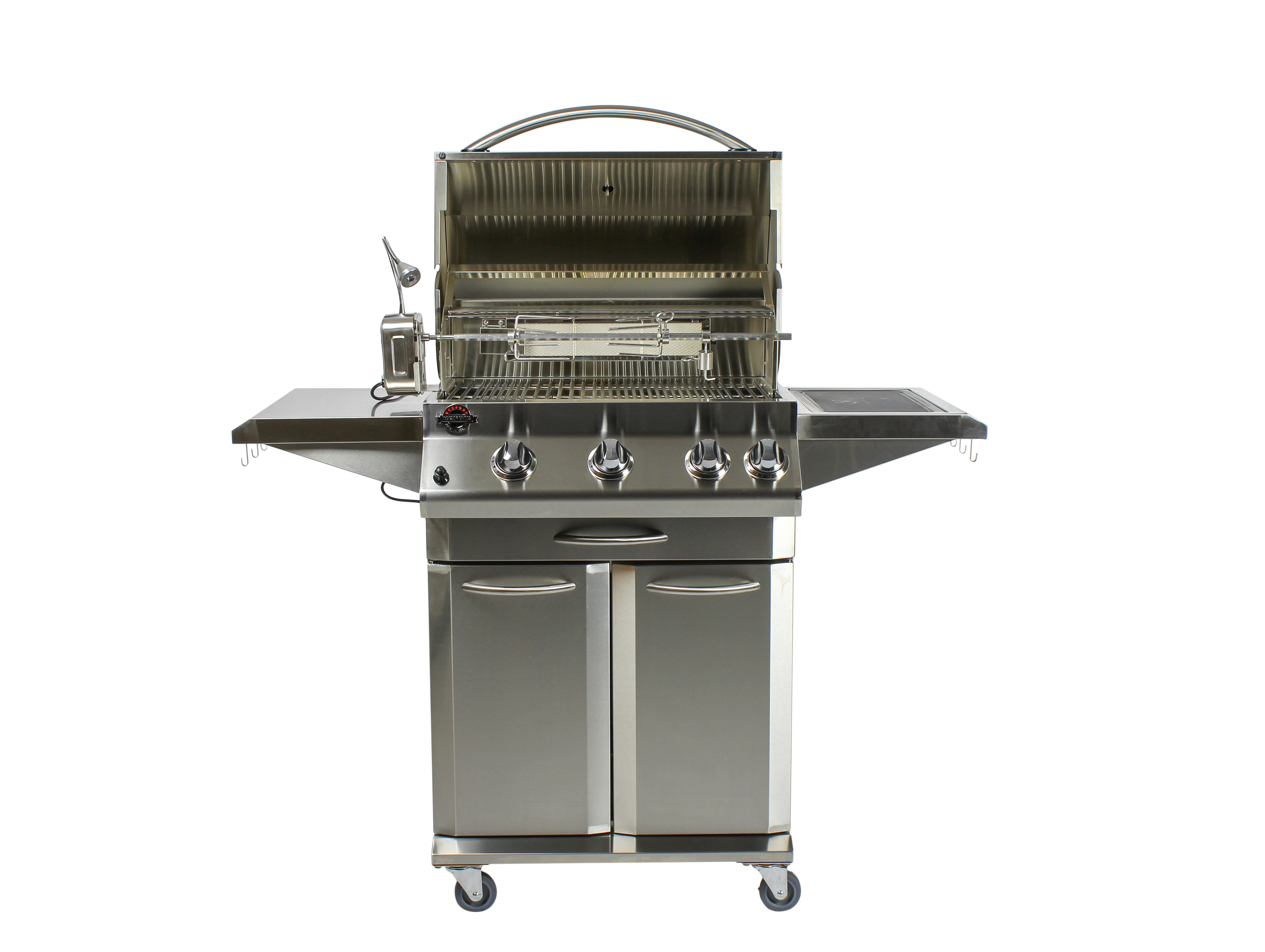 Lux 550 Grill