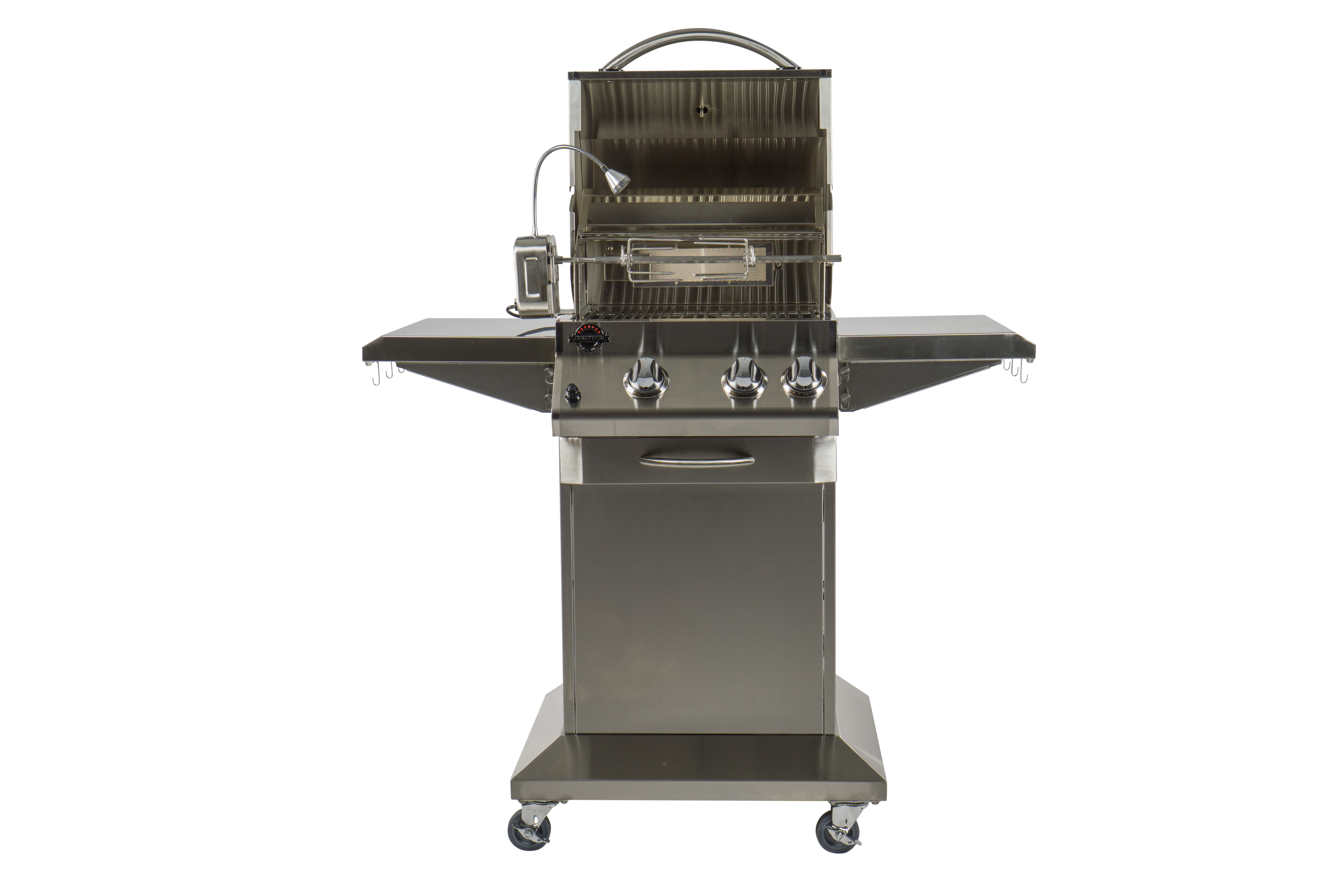 Lux 400 Grill