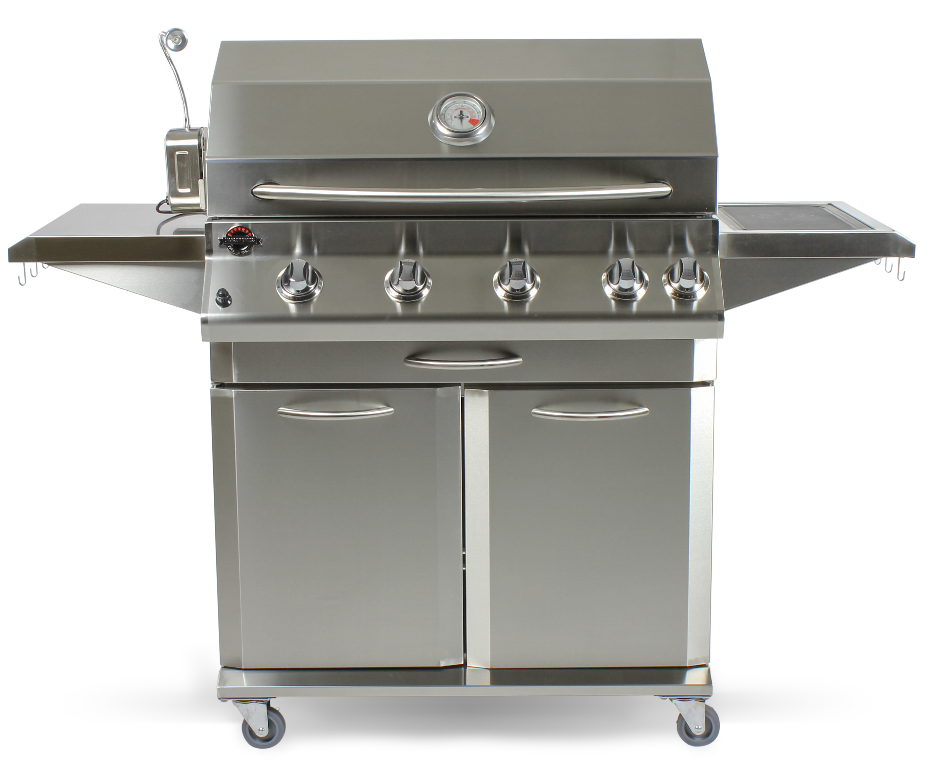 Lux 700 Grill