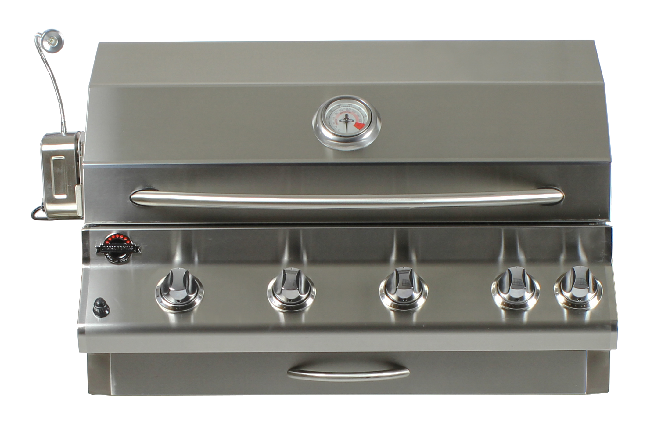 Lux 700 Built In Grill