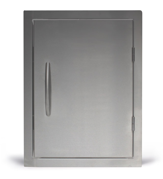 Jackson Grills 14 Inch by 20 Inch Access Door