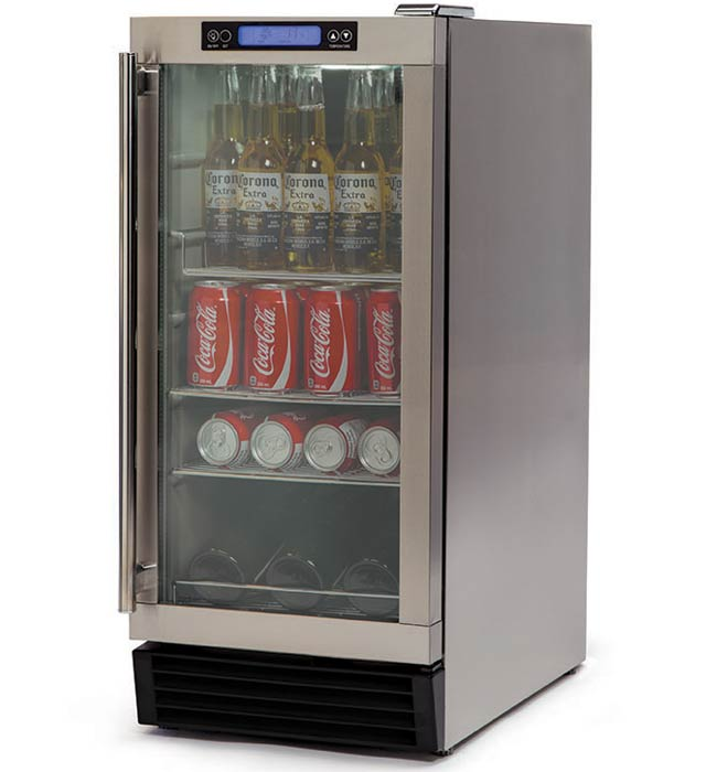 Jackson Grills 15 inch Outdoor Beverage Centre