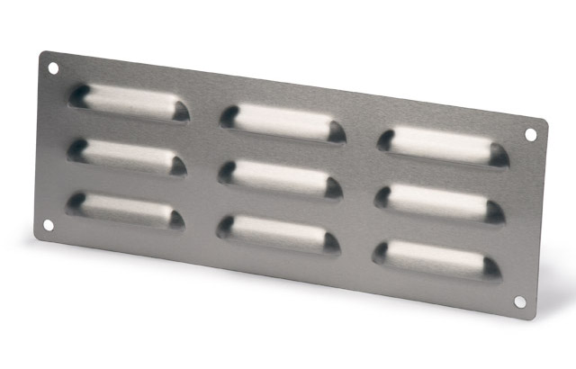 Jackson Grills Stainless Steel Vent