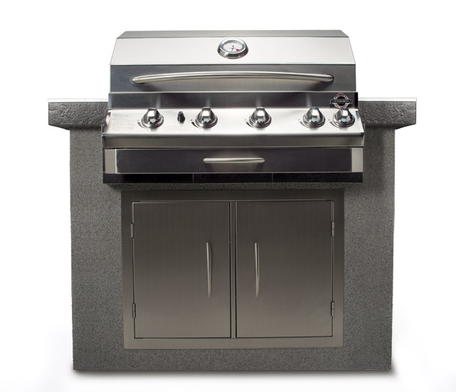 Premier 700 Grill Built In Grill