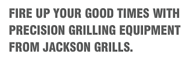 grill manufacturers